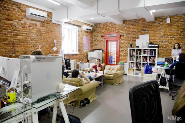 Офис недели: Progression. Изображение № 33.