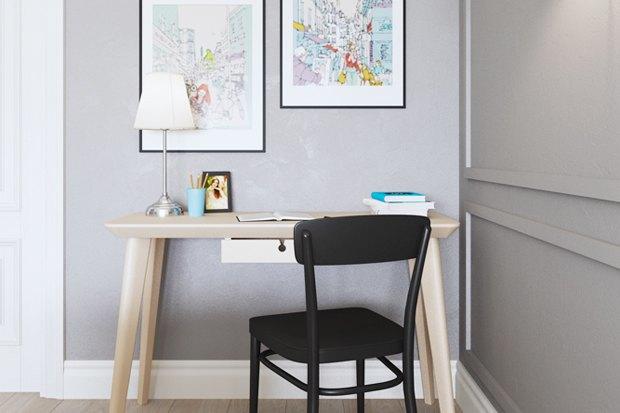 Есть идея: Как работает первый сервис дизайна интерьеров смебелью IKEA. Изображение № 9.