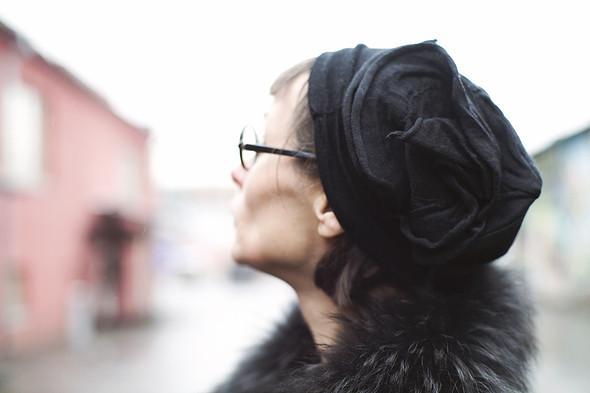 Внешний вид: Ирина Меглинская, галерист и преподаватель. Изображение № 8.