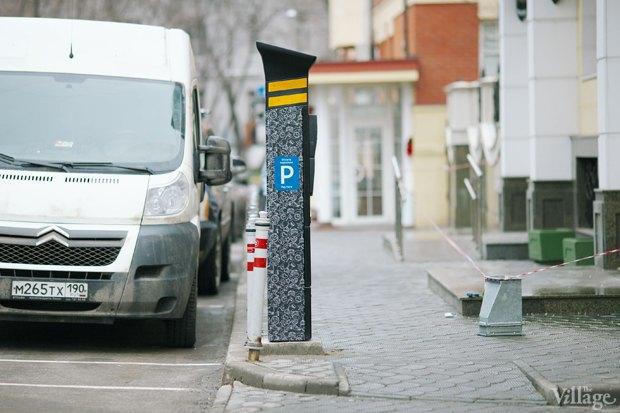 Люди в городе: Первый день платной парковки в пределах Садового. Изображение № 2.