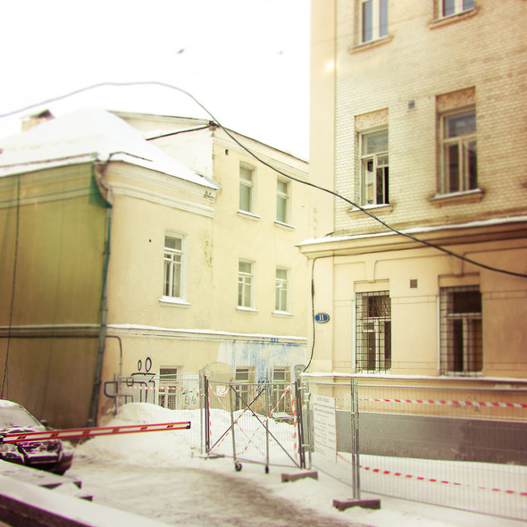 В зоне риска: Усадьба Соколовых-Сибиряковых. Изображение № 4.