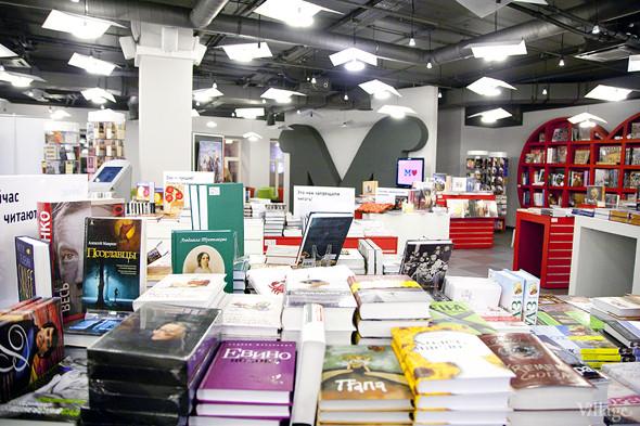 Новое место: Книжный магазин «Москва» на Воздвиженке. Изображение № 5.
