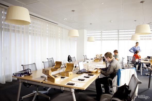 Офис недели (Москва): Unilever. Изображение № 32.