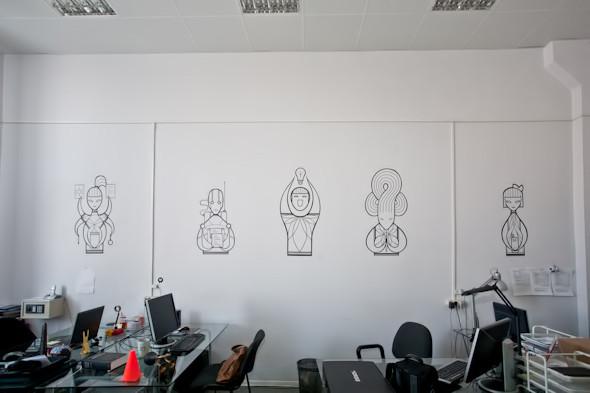 Офис недели: дизайн–студия Nimax (Петербург). Изображение № 5.