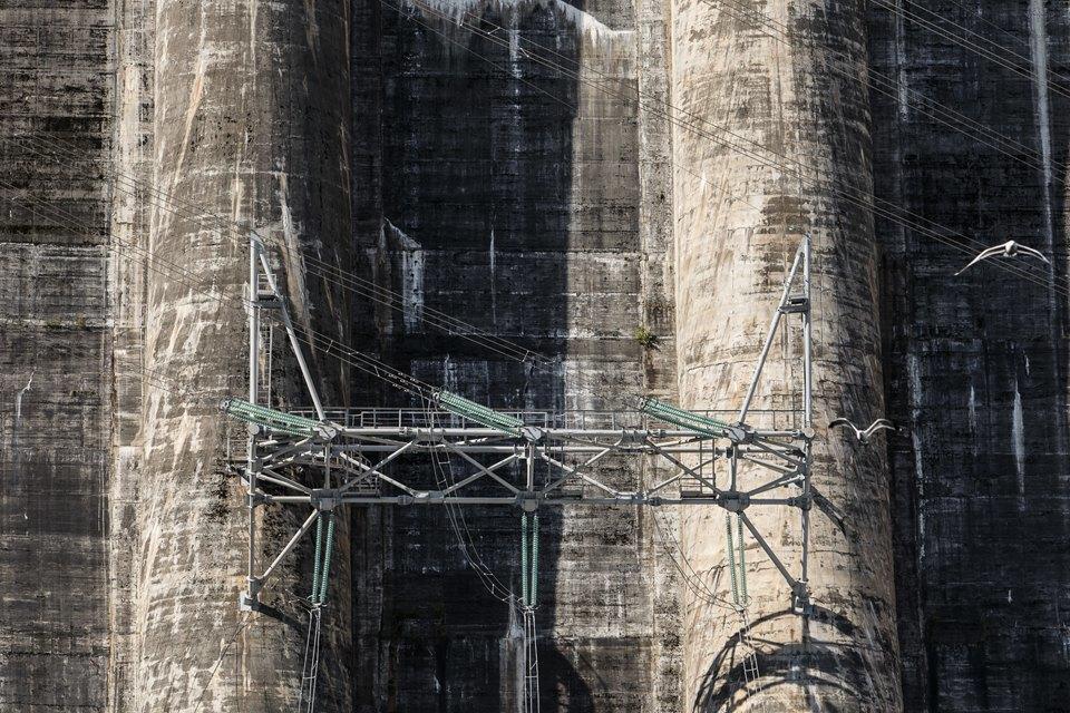 Как работает гидроэлектростанция. Изображение № 39.