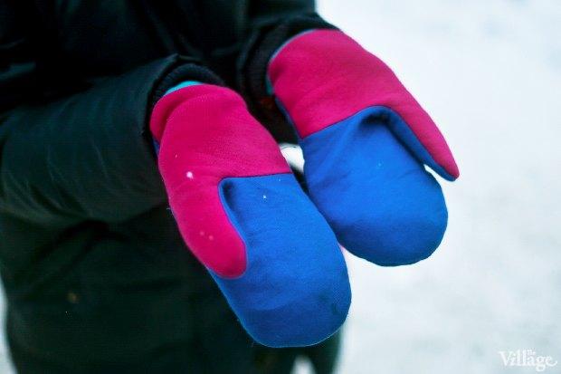 Личный опыт: Как ездить навелосипеде зимой?. Изображение № 2.
