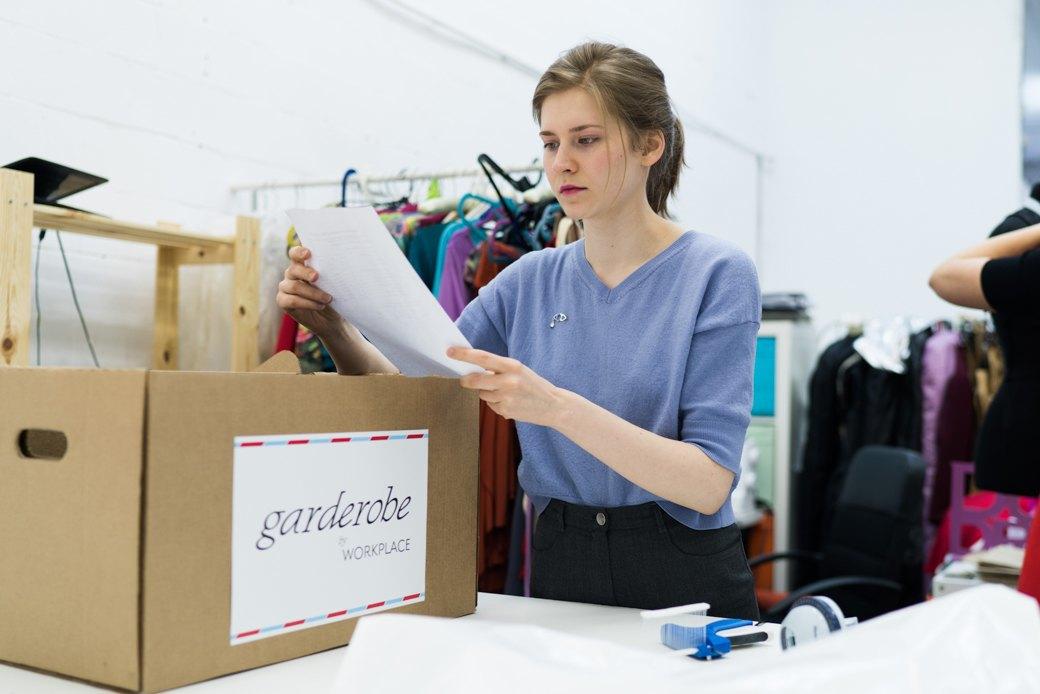 Как помочь горожанам полюбить одежду российских дизайнеров. Изображение № 2.