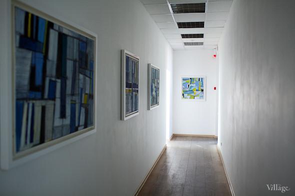Офис недели (Петербург). Изображение № 29.