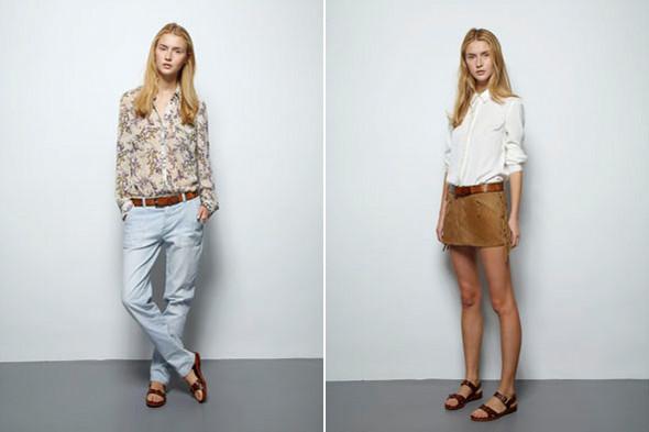 Sud Express, коллекция весна-лето 2012. Изображение № 27.