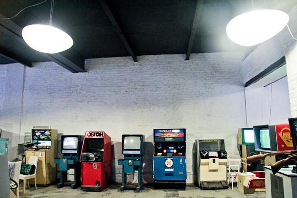 Музей советских игровых автоматов открылся на новом месте. Изображение № 18.
