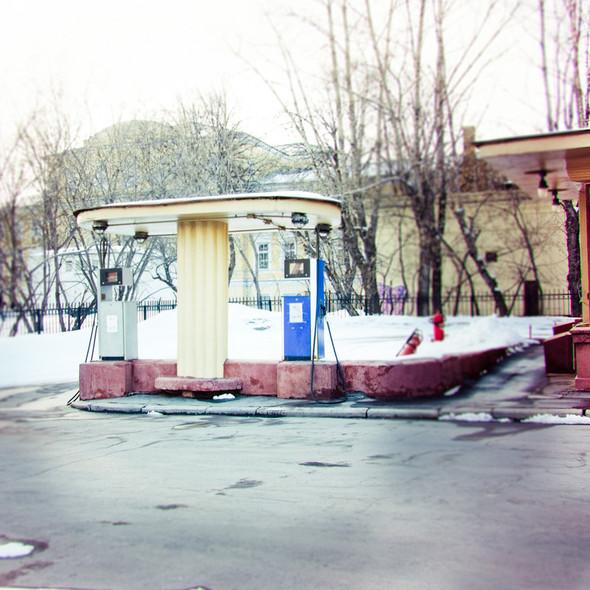 В зоне риска: АЗС «Кремлёвская». Изображение № 13.
