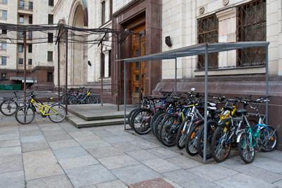 Городские байки: 10 велопрокатов в Москве. Изображение № 24.