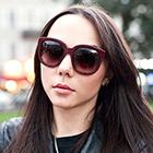 Внешний вид: Карина Курганова, хозяйка Retro Shop. Изображение № 24.