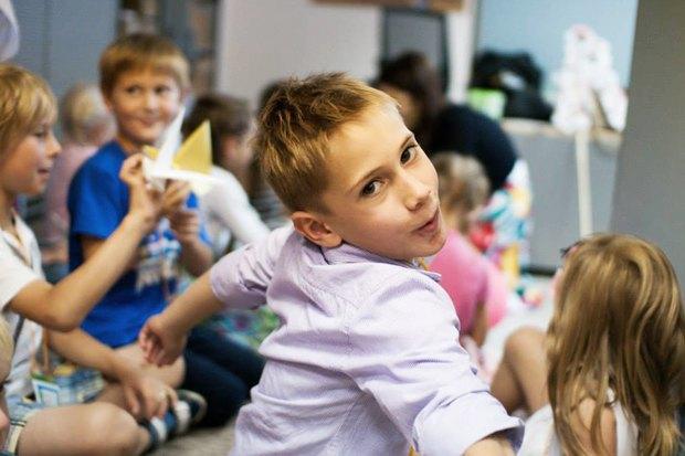 Личный опыт: Как открыть корпоративный детский сад вМоскве. Изображение № 6.