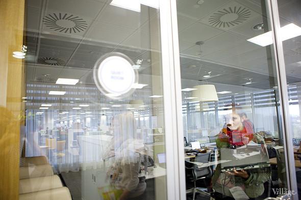 Офис недели (Москва): Unilever. Изображение № 35.