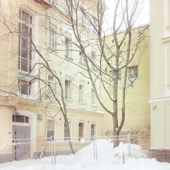 В зоне риска: Усадьба Соколовых-Сибиряковых. Изображение № 5.