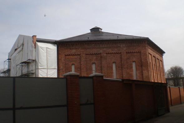 На Лиговском проспекте появятся два новых молла. Изображение № 7.