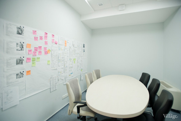 Офис недели (Киев): Tochka.net. Изображение № 15.