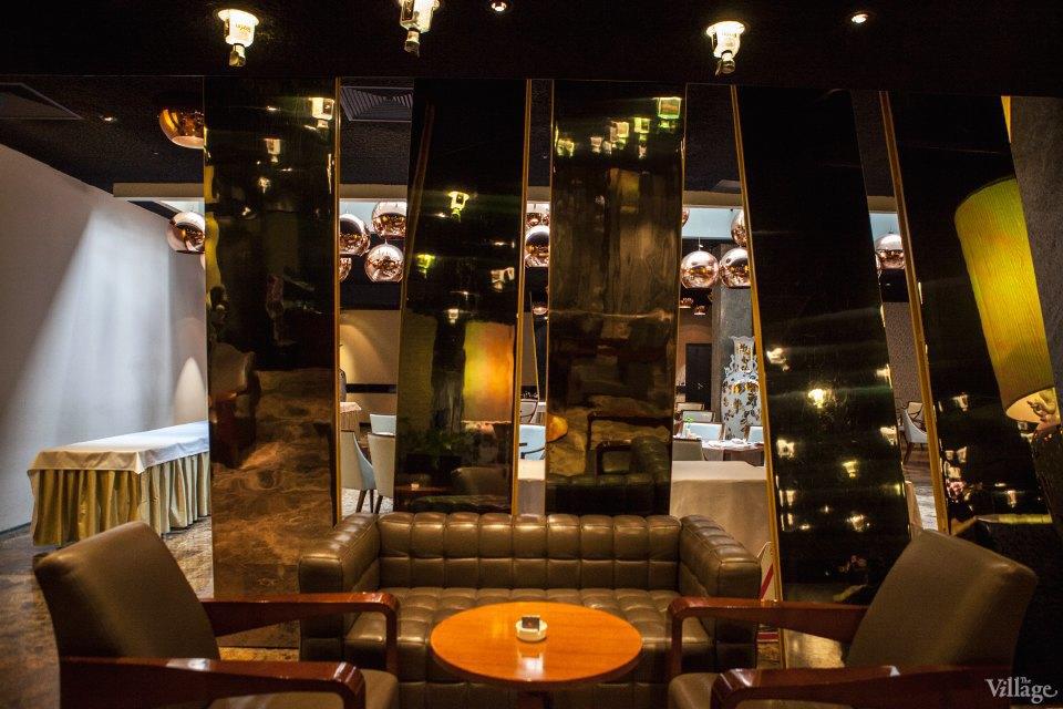 Интерьер недели (Москва): Mamaison All-Suites Spa Hotel Pokrovka. Изображение № 57.