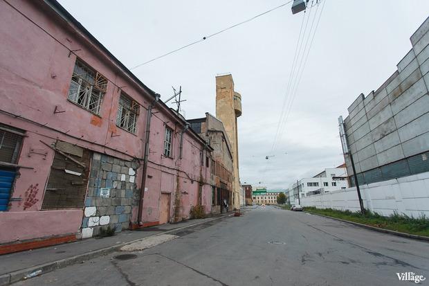 Городской творческий кластер: «Красный гвоздильщик». Изображение № 9.