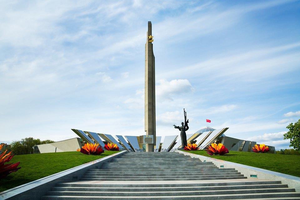 3 прогулочных маршрута по Минску . Изображение № 63.