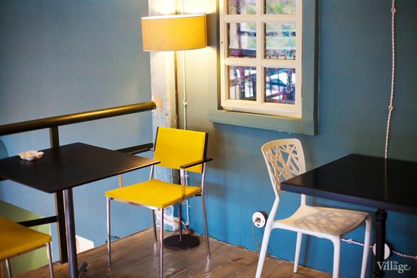 Новое место: Ресторан Porto. Изображение № 15.