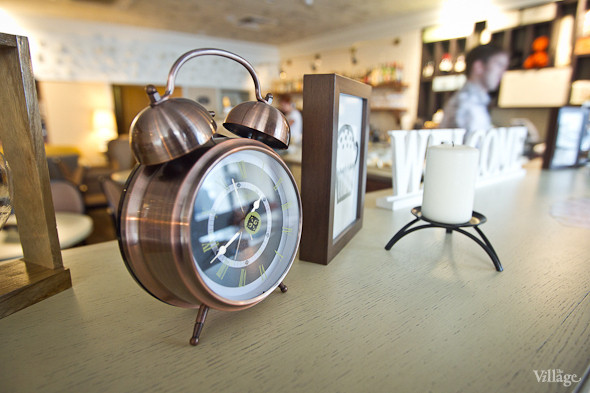 Новое место: Sweet Home Cafe. Изображение № 30.