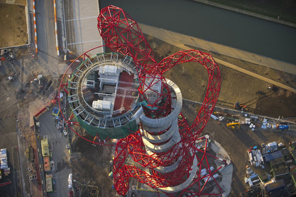 Иностранный опыт: Как Лондон готовится к Олимпиаде. Изображение № 31.