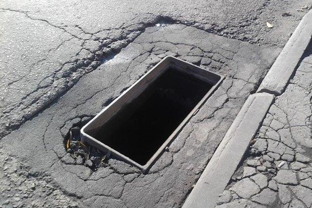 Как горожане борются с плохими дорогами России. Изображение № 10.