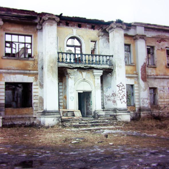 В зоне риска: Усадьба Гребнево. Изображение № 10.