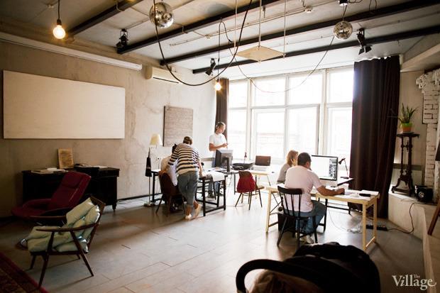 Офис недели (Москва): «Переговорная №17». Изображение № 3.