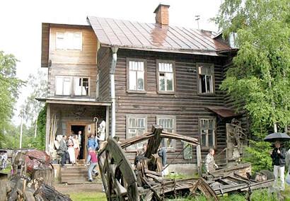 На районе: Развлечения и достопримечательности в спальных районах Петербурга. Изображение № 41.