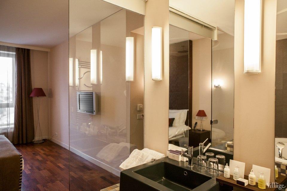 Интерьер недели (Москва): Mamaison All-Suites Spa Hotel Pokrovka. Изображение № 28.