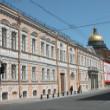 В Петербурге в традиционных музеях покажут современное искусство. Изображение № 5.