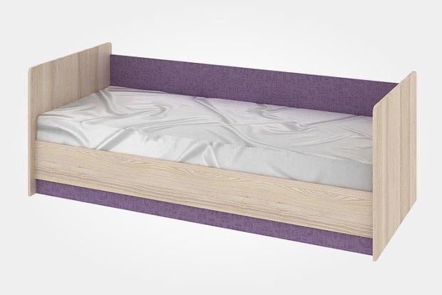 Кровать «Индиго», 3 990 руб.. Изображение № 10.