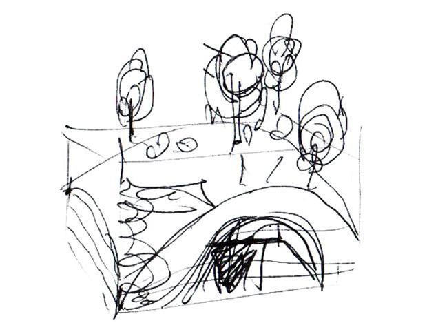 Автобусная остановка: Версия создателя «Архстояния». Изображение № 22.