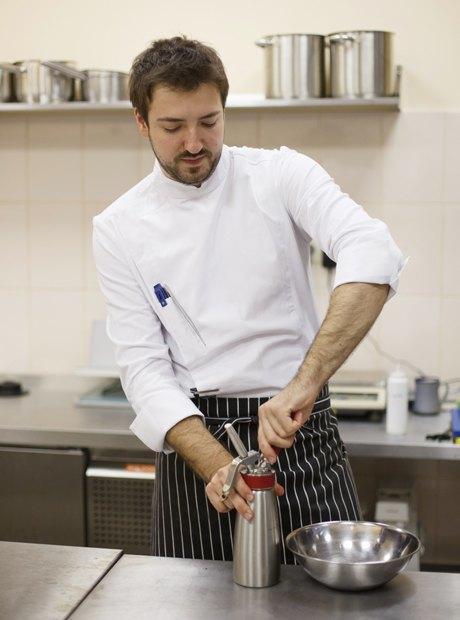 Шеф-повар посольства Австралии — о своей работе и о стране . Изображение № 4.