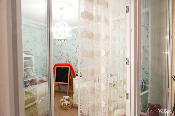 Квартира недели (Петербург). Изображение № 9.