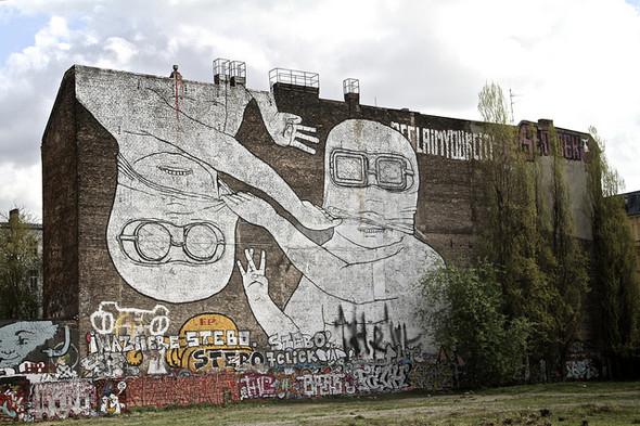 Берлин: проницательный экскурс. Изображение № 10.