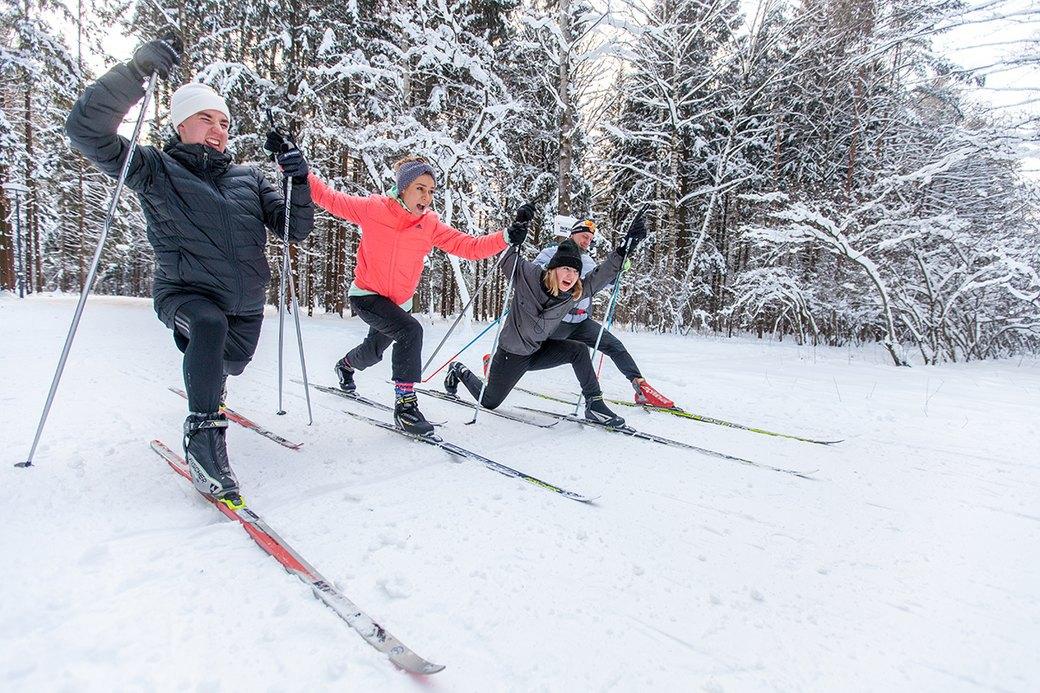 Ход коньком:  Почему беговые лыжи — главный спорт этой зимы. Изображение № 26.