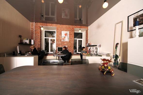Офис недели (Петербург): Дизайн-бюро Diversa. Изображение № 6.