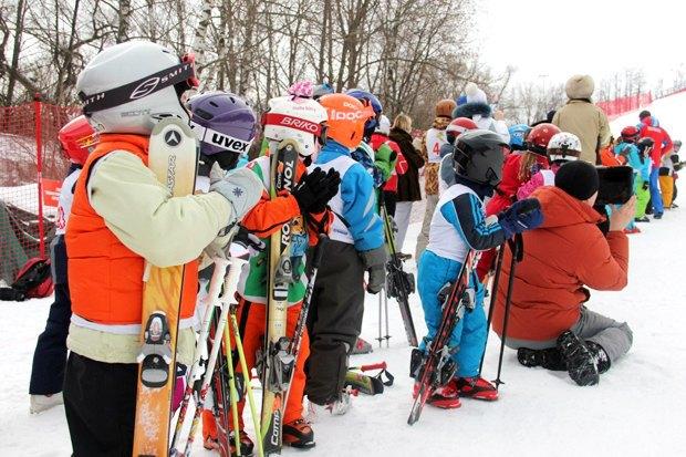 Люби и катайся: Где заняться олимпийскими видами спорта вМоскве. Изображение № 18.