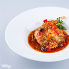 Рецепты шефов: Салат «Курица-тандури». Изображение № 12.