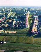 Изображение 100. Новый урбанизм: Города-спутники будущего. Часть 1.. Изображение № 10.