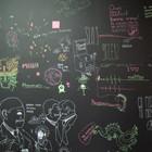 6 офисов дизайн–студий: FIRMA, Bang! Bang!, Red Keds, ISO студия, Студия Артемия Лебедева. Изображение № 25.