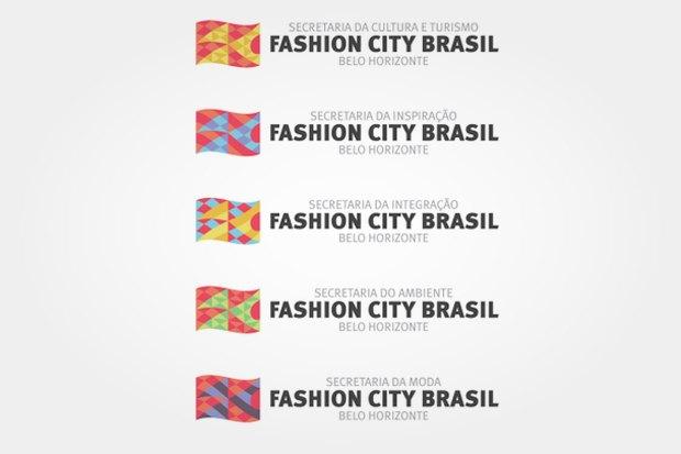 Бренд Fashion City в Бразилии —город моды, созданный Жозе Торресом. Изображение № 11.