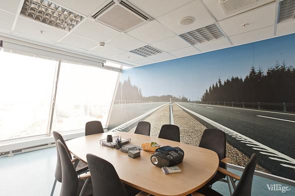 Офис недели (Петербург): NCC Roads. Изображение № 22.