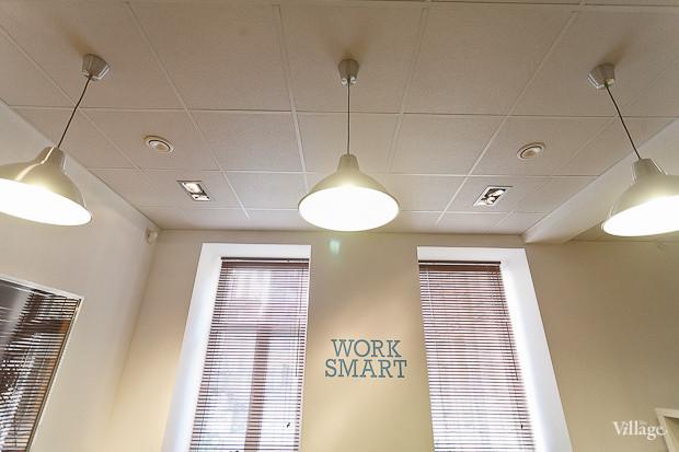Офис недели (Петербург): Work Smart. Изображение № 19.