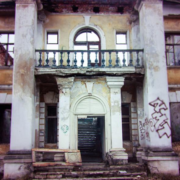 В зоне риска: Усадьба Гребнево. Изображение № 11.