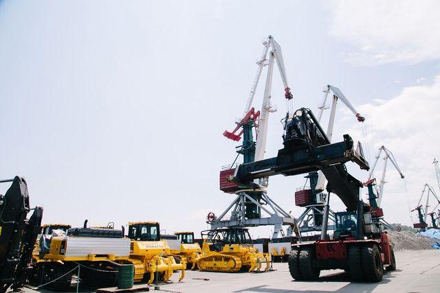 Вмтп владивостокский морской торговый порт